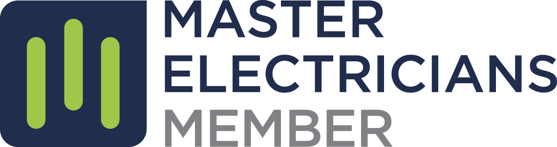 Adtech Electrical Solutions is a Master Electricians Member